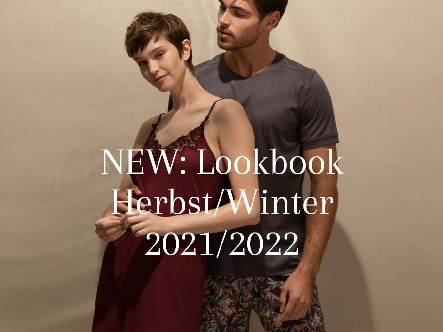 Zimmerli Lookbook Herbst/Winter 2021/2022