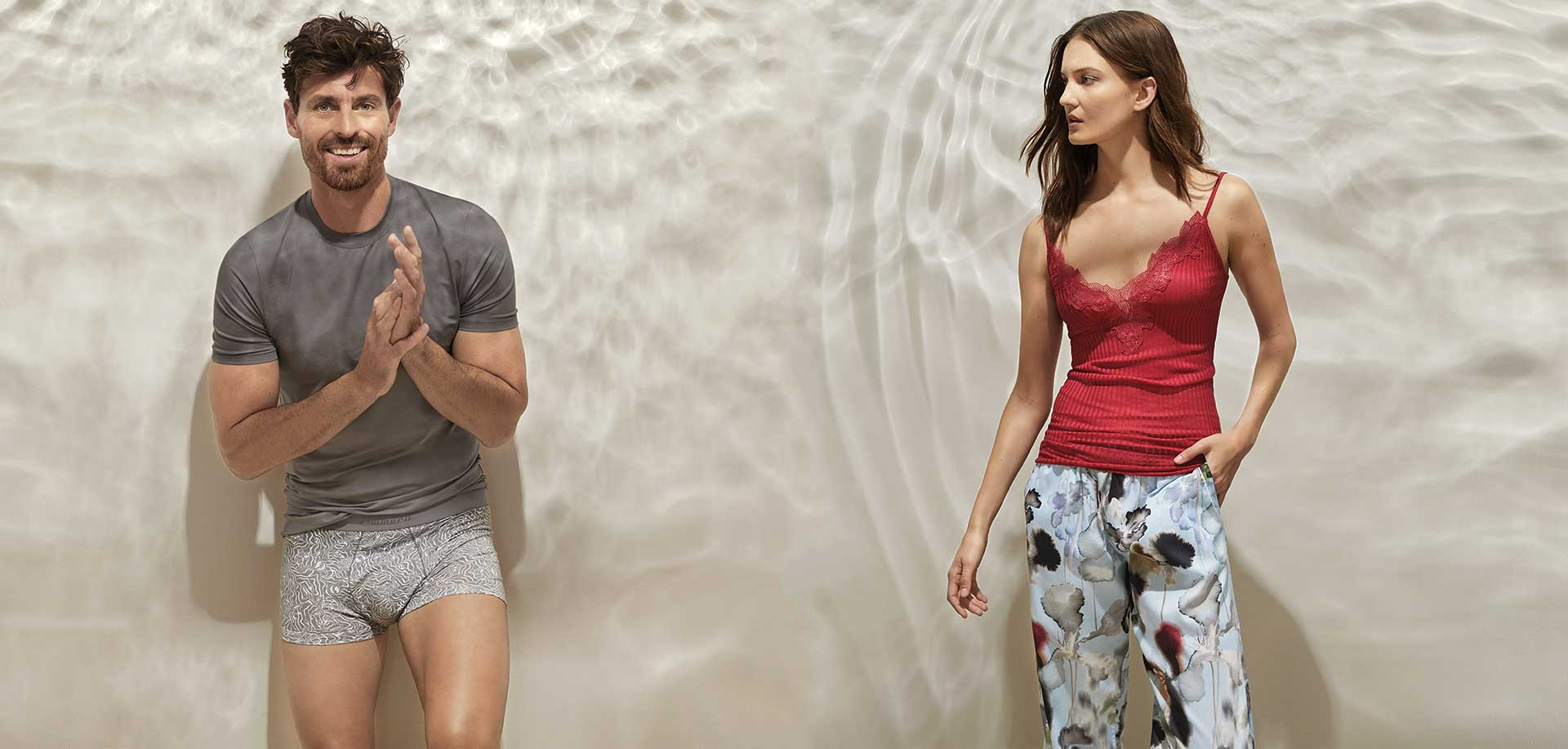 Zimmerli - The World's Finest Underwear